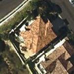 Bill Macatee's House (Google Maps)