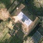 Geri Halliwell's House (Google Maps)