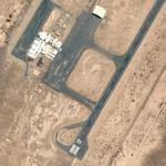 Atar International Airport (ATR) (Google Maps)