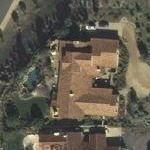 Philip Rivers' House (Google Maps)