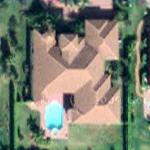 Chris Chambers' House (Google Maps)