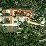 Castelo dos Templários (Google Maps)