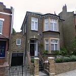 Ricky Gervais' House
