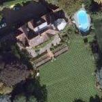 Terry Wogan's House (Google Maps)