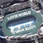 'Lotte World'