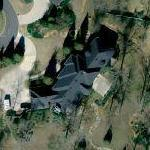 Kevin Willis' House (Google Maps)