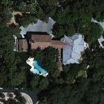 David Cassidy's House (former) (Google Maps)