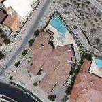 Frank Thomas' House (Google Maps)