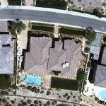 Butch Harmon's House (Google Maps)