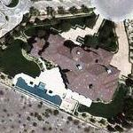 Marty Cordova's House (Google Maps)