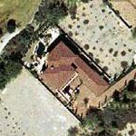 Pierre Lacroix's House (Google Maps)
