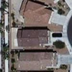 """Sugar"" Shane Mosley's House (Google Maps)"