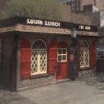 Louis' Lunch- Home of the Hamburger