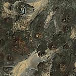 A Densely Volcanic Landscape