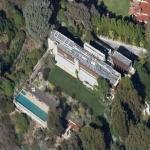 'Casa Romany' by Alberto Kalach (Google Maps)