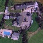 Charlotte Church's House (Google Maps)