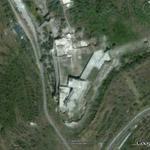 Markab Citadel (Google Maps)