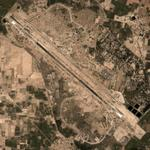 Bhatinda Air Base (Google Maps)