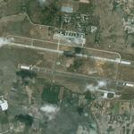 Dindigul Air Force Academy (Google Maps)