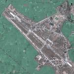 Halwara Air Base (Google Maps)
