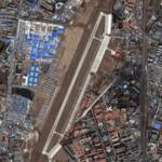 Shenyang Yu Hung Tun Air Base (Google Maps)