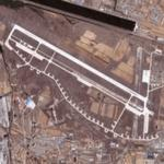 Tuchengzi Air Base (Google Maps)