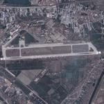 Xuzhou Daguozhang Air Base