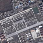 Xuzhou Jiulishan Air Base (Google Maps)