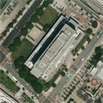 U.S. Court House (Los Angeles) (Google Maps)