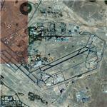 Tabuk Regional Airport / King Faisal Airbase (TUU)