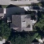 Martin Lapointe's House (Google Maps)