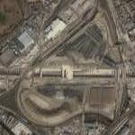 London Olympics 2012 site