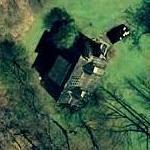 Mikhail Baryshnikov's House (Google Maps)