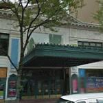 Hilbert Circle Theater (StreetView)