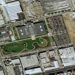 Pixar Headquarters (Google Maps)