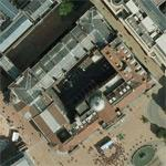 Council House, Birmingham (Google Maps)