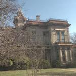Waggoner Mansion