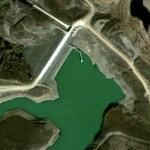 Alcoutim Dam