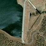 Abrilongo Dam (Google Maps)