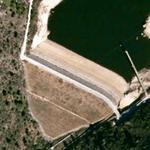 Alijó Dam