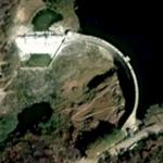 Alto Ceira Dam