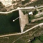 Bastelos Dam