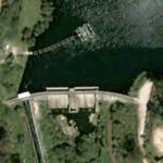Andorinhas Dam