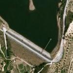 Burga Dam