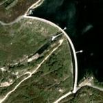 Vilarinho das Furnas Dam