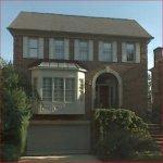 Valerie Plame & Joe Wilson's House (former)