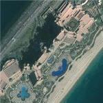 Atlantis, The Palm (Google Maps)