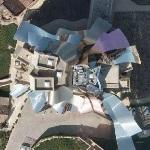 'Hotel Marques De Riscal' by Frank Gehry (Google Maps)