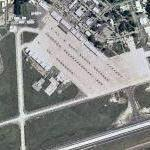 Seymour Johnson Air Force Base (Google Maps)