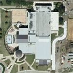 Dedman Recreation Center (Google Maps)